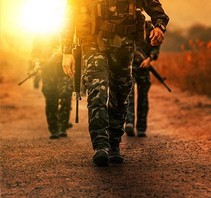 Asesoría Jurídica Militar